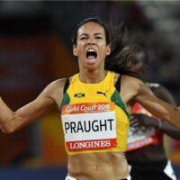 Aisha Praught Leer